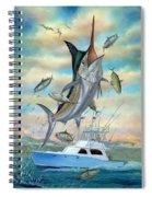 Waterman Spiral Notebook