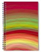 Wave-04 Spiral Notebook