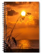 Way To Go Spiral Notebook