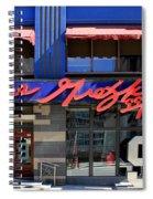 Wayne Gretzky Spiral Notebook