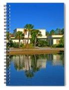 Wayne Spiral Notebook