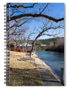 We Are Trees And We Are Life Spiral Notebook