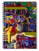 Nevuah 1haa Spiral Notebook