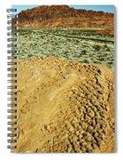 Weathered Rock Spiral Notebook