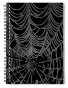 Web We Weave Spiral Notebook