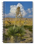Weishaupt Spiral Notebook