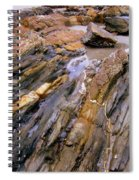 Well's Beach Spiral Notebook