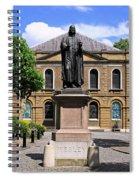 Wesley's Chapel Spiral Notebook