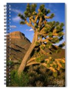 West Grand Canyon Spiral Notebook