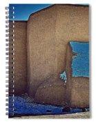 West Side Spiral Notebook
