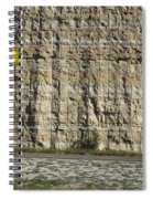 West  Texas  Interstate 10  At  80  Mph - 2 Spiral Notebook