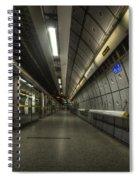 Westminster 2.0 Spiral Notebook