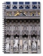 Westminster Abbey 1 Spiral Notebook