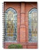 Westminster Windows Spiral Notebook