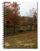 What A Beauitful Day Spiral Notebook