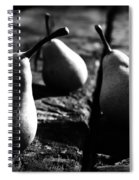 What A Lovely Pear Spiral Notebook