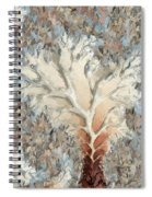 What Do You See - Two Spiral Notebook