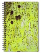 What Is It - Series Xiv Spiral Notebook