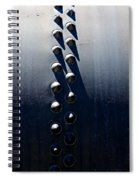 What Is The Point Spiral Notebook