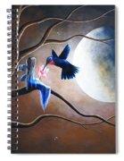 What Love Looks Like By Shawna Erback Spiral Notebook