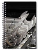 What Size Works Spiral Notebook
