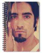 What You See Spiral Notebook