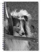 Wheeler Spiral Notebook