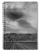 Wheeler Ridge Spiral Notebook