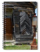 When Gas Was 18 Cents A Gallon Spiral Notebook