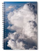 When The Dreams Coming True 2 Spiral Notebook