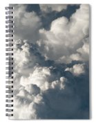 When The Dreams Coming True Spiral Notebook