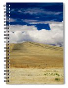 When You Walk My Way Spiral Notebook