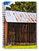 Where March Madness Begins 2 Spiral Notebook