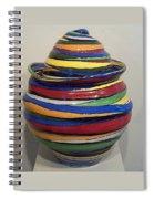 Whirly Swirly Spiral Notebook