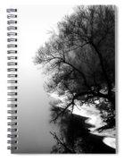 Whisper Spiral Notebook