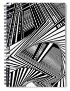 Whispering Thoughts Spiral Notebook
