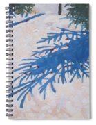 White Spruce Spiral Notebook