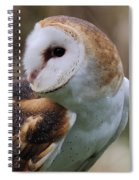 Who Said That? Spiral Notebook