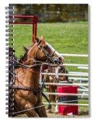 Whoa Spiral Notebook