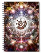 Whole Earth Spiral Notebook