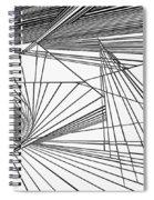 Whorl Spiral Notebook