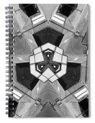Wichita Lineman Spiral Notebook