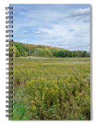 Wide Open Spaces Spiral Notebook