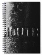 Widemouth Spiral Notebook