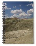 Wild Nature Spiral Notebook