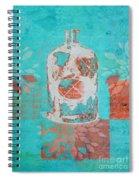 Wild Still Life - 13311a Spiral Notebook