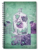 Wild Still Life - 32311b Spiral Notebook
