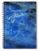 Wild Wild Sea Spiral Notebook