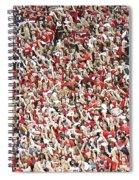 Wildcats Spiral Notebook