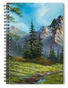 Wilderness Trail Spiral Notebook